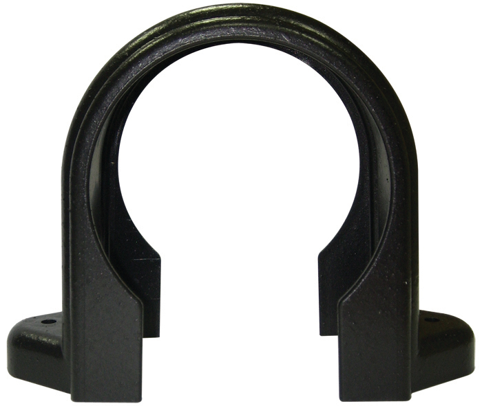 FloPlast Cast Iron Effect 110mm Soil Pipe Clip
