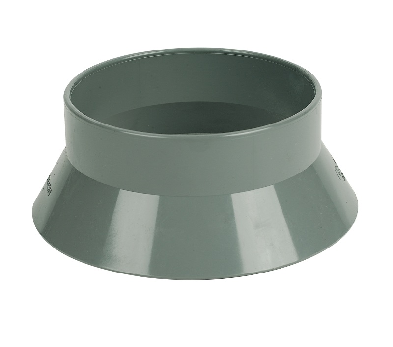 FloPlast 110mm Soil Weathering Collar