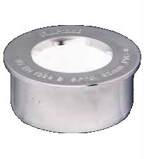 FloPlast Solvent Weld Boss Adaptor to 32mm
